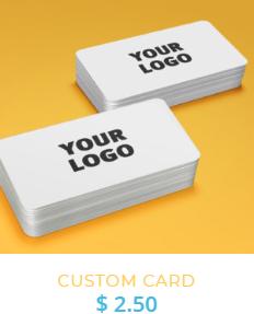 customcard